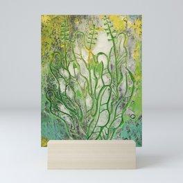 Summer Herbs Mini Art Print
