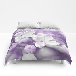 Lilac 167 Comforters