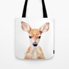 Little Deer Tote Bag