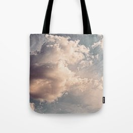 The Clouds #2 Tote Bag