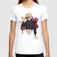 dmmd T-shirts featuring Dive into DMMd: Noiz by Collette Ren
