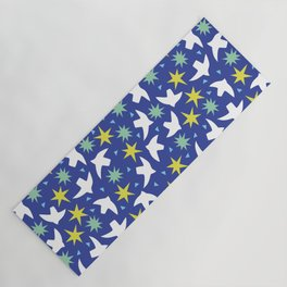 edge & peace Yoga Mat