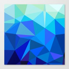 Geometric No.21 Canvas Print
