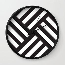 Molino Wall Clock