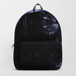 Weird Glass in the Dark Backpack