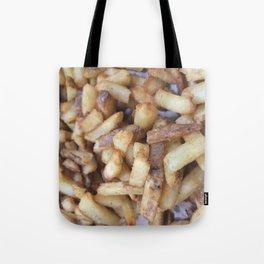 Five Guys Fries Tote Bag