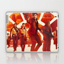 A Star War Story Laptop & iPad Skin