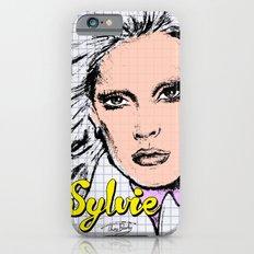 Sylvie revient! iPhone 6s Slim Case