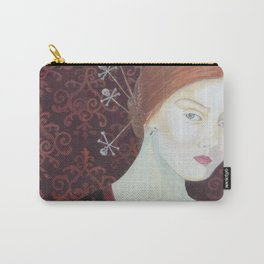 madame Carry-All Pouch