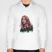 jared leto Hoodies featuring Jared Leto by ururuty