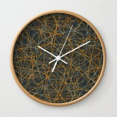 Golostorial Knox Wall Clock