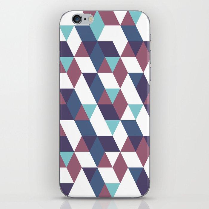 Trangled iPhone Skin