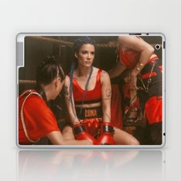 Halsey 26 Laptop & iPad Skin