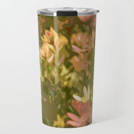 Protea fields Travel Mug