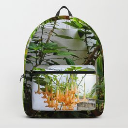 Dreamy Mexican Trumpets Backpack