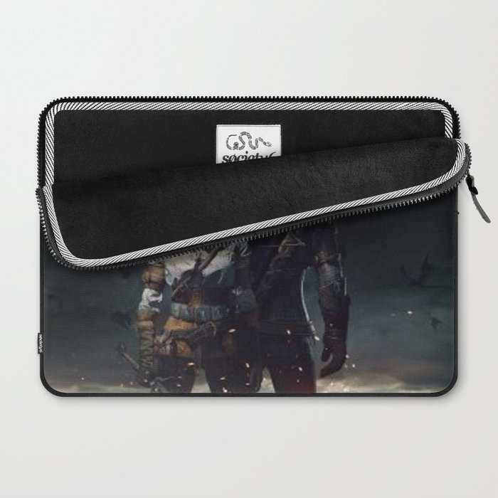 The Witcher 3 Laptop Sleeve
