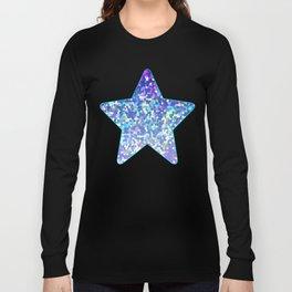Glitter Graphic G209 Long Sleeve T-shirt