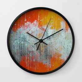Tune Wall Clock