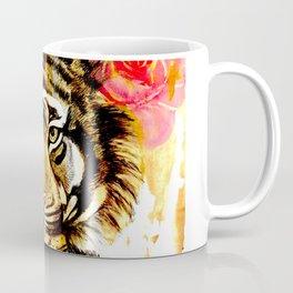 TIGRE MILITAR 1 Coffee Mug