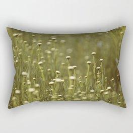 Dasies Rectangular Pillow