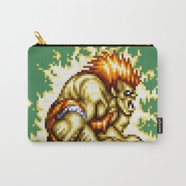Blanka Carry-All Pouch