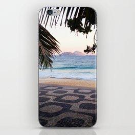 Rio de Janeiro3 iPhone Skin