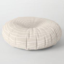 Vestigĭum #3 Floor Pillow