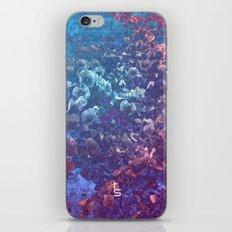 Submerged Life iPhone & iPod Skin