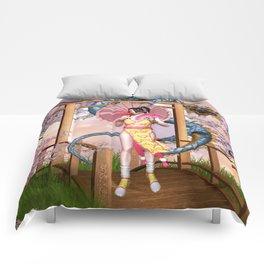 Orient Dream Comforters