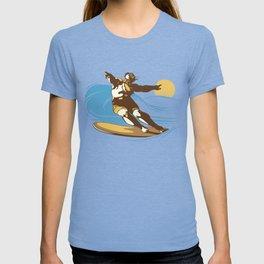 God Surfed T-shirt