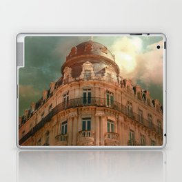 Montpellier  - France Laptop & iPad Skin