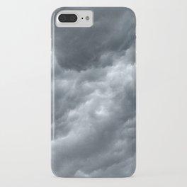 COOL CLOUD STORM iPhone Case