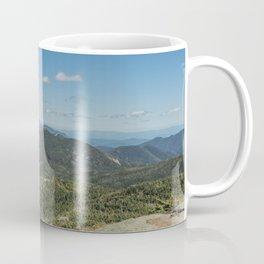 Mount Marcy II Coffee Mug