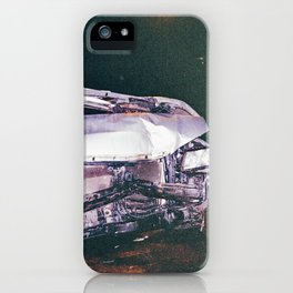 Neighborhood iPhone Case