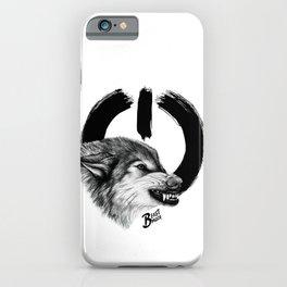 Beast Mode iPhone Case