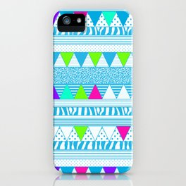 PLAYGROUND two ( p l a y f u l)  iPhone Case