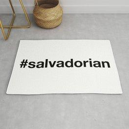 EL SALVADOR Rug