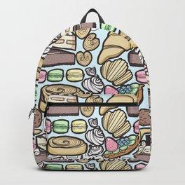 Boulangerie Backpack