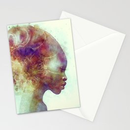 Ammon Stationery Cards
