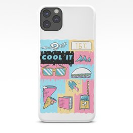 Cool It! iPhone Case