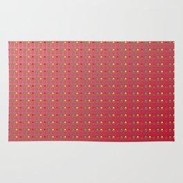 Baby-girls-pattern Rug
