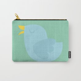 birds 2.3 Carry-All Pouch