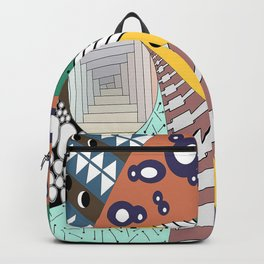 Spiral INTO Inspiration Backpack