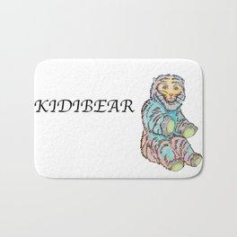KIDIBEAR Bath Mat