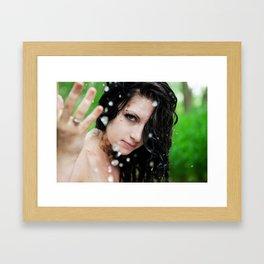 201106219986 Framed Art Print