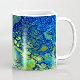Algea Coffee Mug