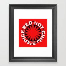 RHCE Framed Art Print