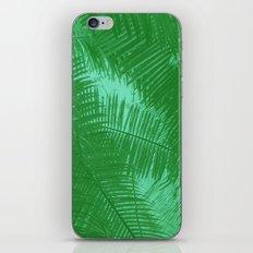 Tropic Vibes iPhone Skin
