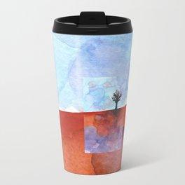 In Limbo - Cinnabar Travel Mug