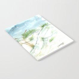 Beach Notebook
